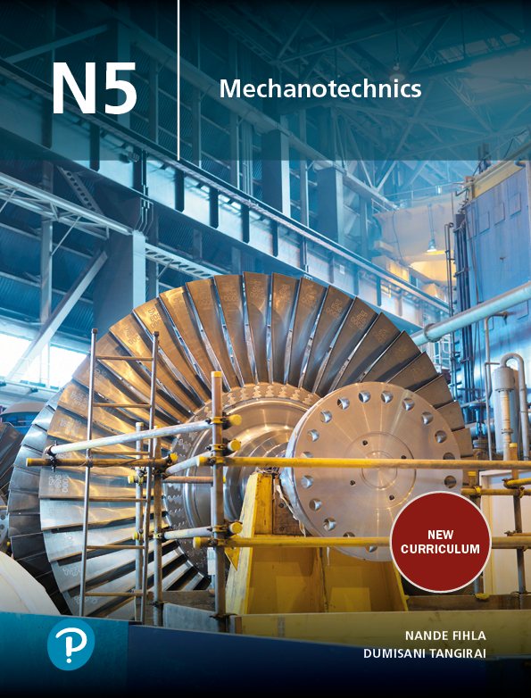 Mechanotechnics N4